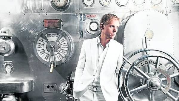 Armin-Buuren