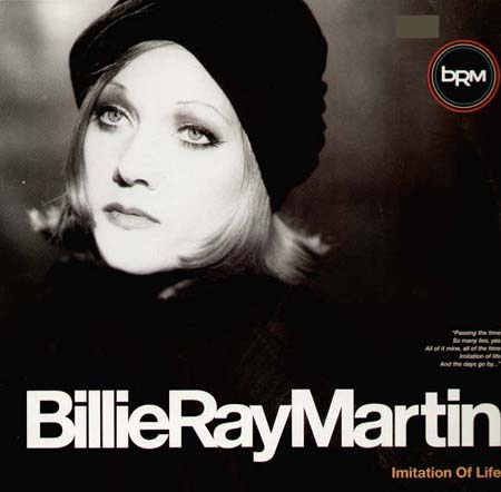 Billie Ray Martin
