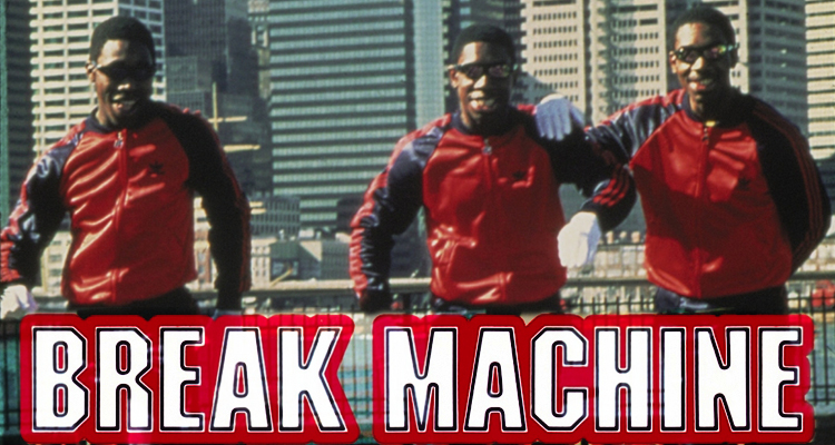 Break Machine