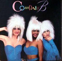 CompanyB