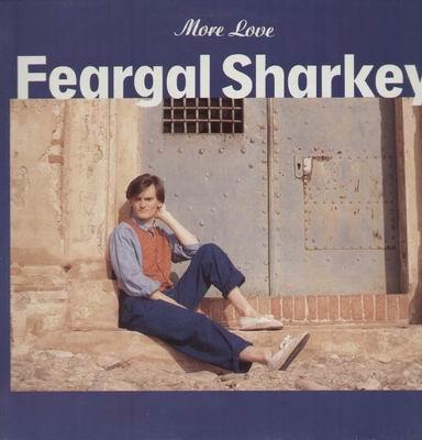 FeargalSharkeyMoreLoveSingle12-