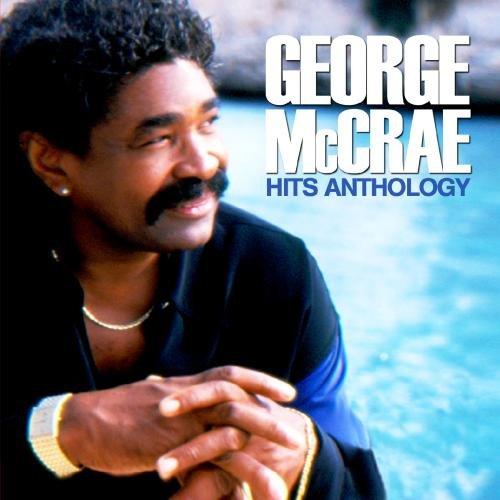 George McCrae