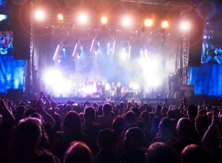Mega Videofestival…Lo spettacolo per tutti!