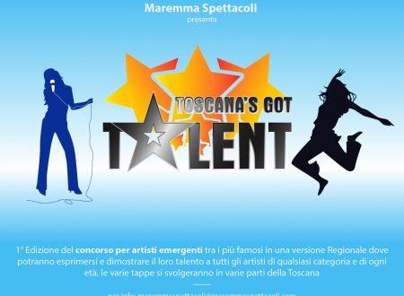 Toscana Got Talent