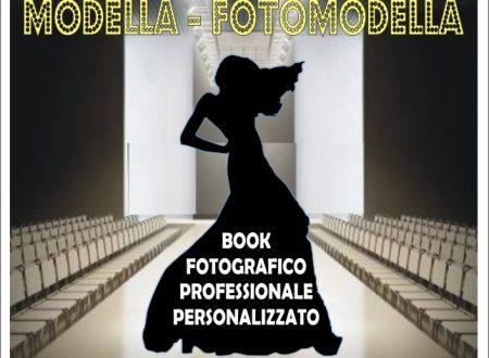 Corso di Indossatrice – Modella/o