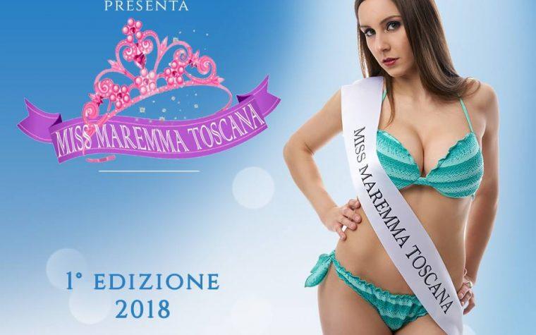 Casting Miss Maremma Toscana